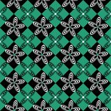 Regular seamless pattern. Abstract pattern in simple style. Seamless background Stock Photos