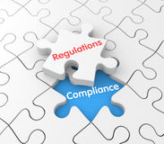 Regulations and Compliance Stock Photos