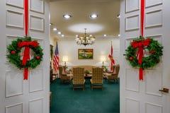 Regulators mottaganderum av Florida Royaltyfria Bilder