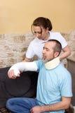 rehab Zdjęcie Stock