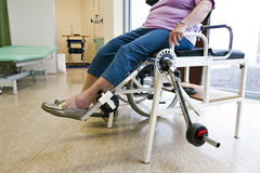 Rehabilitation Stock Photo