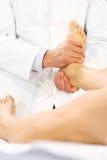 Rehabilitation Stock Photo