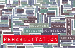 Rehabilitation Stock Photos