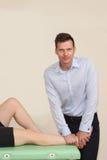 Rehabilitation Royalty Free Stock Images
