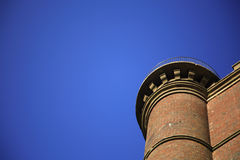 Rei Alfreds Torre Foto de Stock