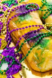 Rei Cake imagem de stock