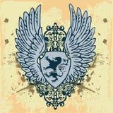 Rei da morte Imagens de Stock Royalty Free