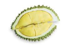 Rei das frutas, durian Foto de Stock Royalty Free