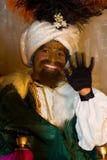 Rei dos Magi de Balthazar Foto de Stock Royalty Free