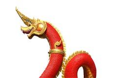 Rei dos Nagas Imagem de Stock Royalty Free