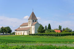 Reichenau, Germany Royalty Free Stock Photography