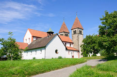 Reichenau, Germany Royalty Free Stock Photo