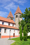 Reichenau, Germany Stock Photo