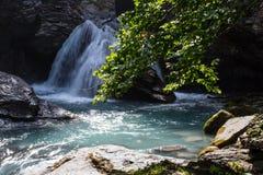 Reichenbach Falls Stock Photos