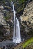 Reichenbach Falls Royalty Free Stock Photos