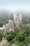 Reichenstein Castle Royalty Free Stock Images