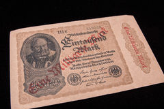 Reichsmark Stock Images