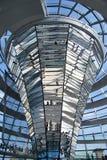 Reichstag - κτήριο των Κοινοβουλίων Στοκ φωτογραφία με δικαίωμα ελεύθερης χρήσης
