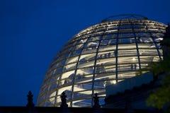 Reichstag Lizenzfreie Stockbilder