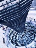 Reichstag 3 Lizenzfreie Stockfotografie