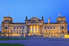 Reichstag Arkivbilder