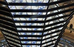 Reichstag Royaltyfri Bild