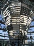 Reichstag, Berlijn (DE) Royalty-vrije Stock Fotografie