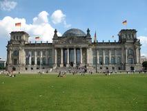Reichstag Berlim
