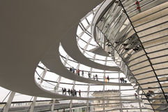 Reichstag, Berlin Stock Photos