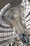 Reichstag, Berlin Royalty Free Stock Images