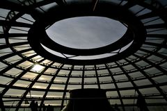 Reichstag Stock Photos