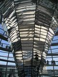 Reichstag, Berlin (DE) Royalty Free Stock Photography