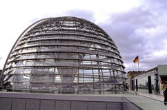 Reichstag- Berlin, Germany Stock Photo