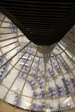 Reichstag byggnad Arkivbild