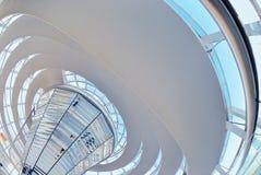Reichstag Cupola Stock Photos