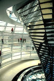 Reichstag Dome - Berlin Stock Photos