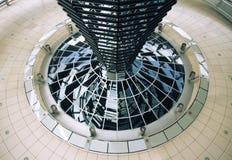 Reichstag Gebäude Stockfoto