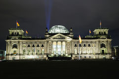Free Reichstag In Berlin Stock Images - 11646264