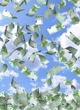 Reichtum Lizenzfreies Stockfoto