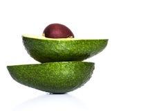 Frische Avocado Lizenzfreie Stockfotos