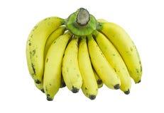 Reife Bananen Stockfoto