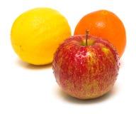 Reife Frucht Stockfotografie
