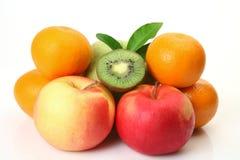 Reife Frucht Lizenzfreies Stockfoto
