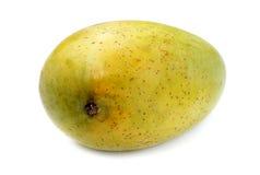 Reife Mangofrucht Stockbild