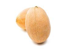Reife Melone lizenzfreie stockbilder