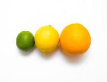 Reife saftige helle Frucht Lizenzfreies Stockfoto