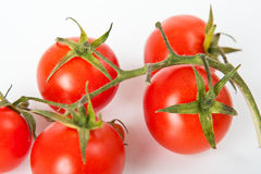 Reife Tomaten Stockfotos