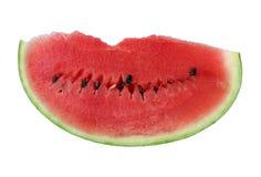 Reife Wassermelone Lizenzfreie Stockfotos