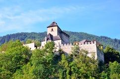 Reifenstein Castle Royalty Free Stock Photo