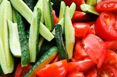 Reifes Gemüse Lizenzfreie Stockbilder